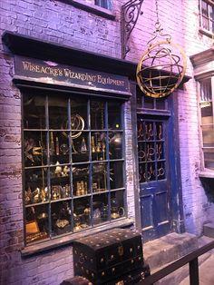 Making of Harry Potter tour in London #wbtourlondon