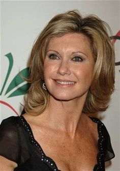 """Olivia Newton John born 1948. She is now my spiritual guru! Surprised? You have to listen to her album """"Grace and Gratitude"""" and then you'll understand why. I have met her a few times through Amazon Herb Company and she is a true gem."""