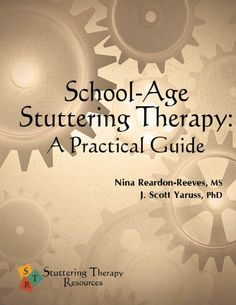 OverviewThis authoritative guide teaches speech-language pathologists to successfully work with school-age children and adolescents who stutter. Written by stuttering specialists, School-Age Stuttering Therapy is packed with practical knowledge to step you through the entire intervention process--from assessment, to treatment, and on to long-term follow-up. Using a conversational style, the text blances scholarly rationale with real-world examples and activities to help you build ...