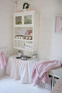 Interior magasinet Sommer i dukkestuen 5
