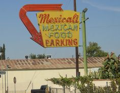 Mexicali Mexican Food - I'll have a #11...enchilada, rice, and beans.