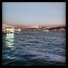 CityRama @ Beşiktaş Sahili #cityramaistanbul #travel #dailycitytour