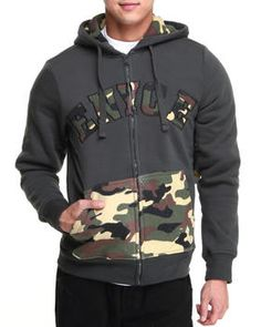 Buy Enyce Full Zip Hoodie Men's Hoodies from Enyce. Find Enyce fashions & more at DrJays.com