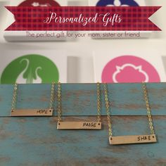 Custom Sorority Jewelry - the perfect gift for your mom, sister or friend! Shop our custom collection at www.alistgreek.com