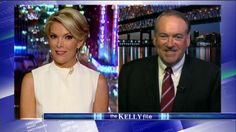 Former Gov. Mike Huckabee tells 'The Kelly File' Republicans are scared Trump will win election.
