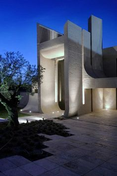 House In Madrid / A-cero  https://www.pinterest.com/0bvuc9ca1gm03at/