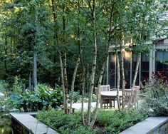 Clinton & Associates | Landscape Architects in Washington DC, Maryland, and Virginia