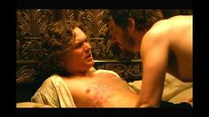 renly & loras (game of thrones - gay bed scene)