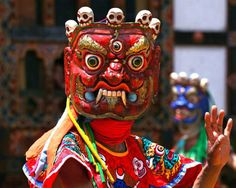 A Pristine Kingdom: Green Travel in Bhutan