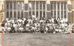 LEAP counselors, summer 1993