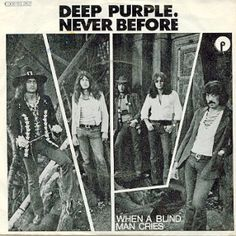 Deep Purple Never Before Lp Cover, Cover Pics, Cover Art, Vinyl Cd, Vinyl Records, Music Covers, Album Covers, Lps, Deep Purple