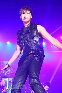 A marvelous concert at Bangkok-Thailand on 24/8/2014