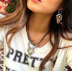 DIYEARTE ♦ DIY: jewelry