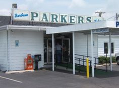 Hahaha. If you're from Eastern NC, you know (and love) this place!