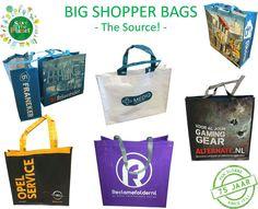 Shopper Bag, Paper Shopping Bag, Van, Logo, Logos, Vans, Environmental Print, Vans Outfit