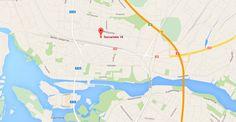 Kestävän kehityksen keskuks sijaitsee oulun välivainiolla osoitteessa sorvarintie 19, 90530 Oulu