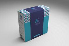 Package Box Mockups Vol1 by Wutip on Envato Elements