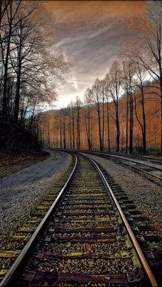 Superior, West Virginia source Flickr.com