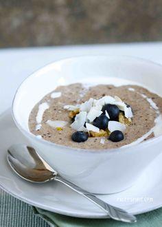 Paleo+Breakfast+Porridge::+Paleo+Spirit