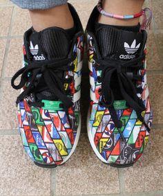 あいの着用アイテム|adidas(アディダス)の「シューズ」 - WEAR