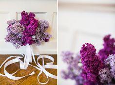 Hochzeitsfotografie Christina & Eduard  #Christina_Eduard_Photography  #Brautstrauß #Hochzeit #Flieder #Schloss_Gondelsheim