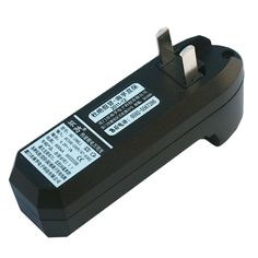 Universal Charger Nanfu Huangao Li-on Battery Charger