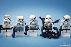 RamboTrooper