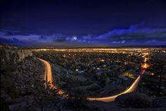 Zimmerman Trail City