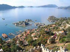 Kekova - Turkey