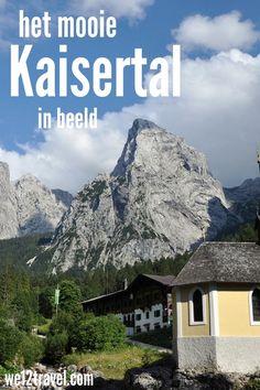 Ken jij het Oostenrijke Kaisertal al? Ik deel mijn mooiste foto's die ik maakte tijdens een tweedaagse trektocht in het Kaisergebirge!