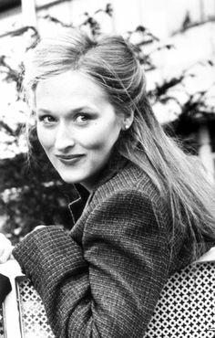 Meryl Streep, Actrice