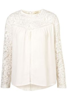 **Fiona Top by Goldie #TopShop