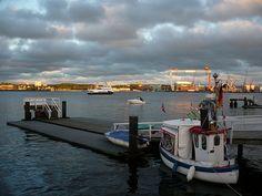 Kiel | Photo by daniel_sh #flickr | CC BY-NC-SA 2.0 http://creativecommons.org/licenses/by-nc-sa/2.0/deed.de