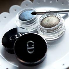 DIOR Millenium Fusion Mono Makeup http://www.magi-mania.de/dior-diorshow-fusion-mono-eyeshadow-makeup-millenium/