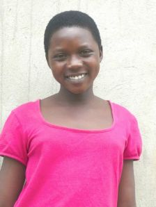 This is Robina. She's beautiful! She's an orphan. She has been living with her stepmother who is ill with HIV. I send her monthly support so she can receive an education. Orphan, College, Student, Education, Beautiful, Women, University, Onderwijs, Learning