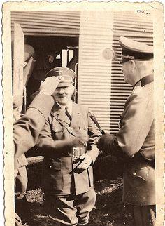 Hitler | Flickr: partage de photos!