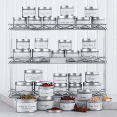 Dean And Deluca Spice Rack Simple 茶話会の違い‼  Wineな日々  Dean & Deluca  Pinterest  Dean Design Decoration
