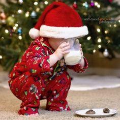 Santa's little helper...