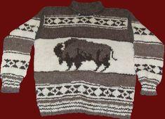 Men's Sweaters, Cardigans, Sweater Patterns, Knitting Patterns, Cowichan Sweater, Wooly Bully, Knit Wear, Knitting Wool, Sweater Making