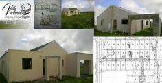 Get 2 houses for price of 1 the property is in hope field west coast see pictures attached contact for info