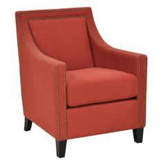 Found it at Joss & Main - Leslie Arm Chair  $306