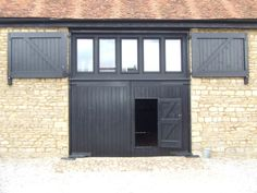 Wicket garage doors