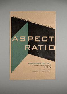 Aspect Ratio - studiocollab