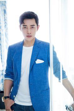 La Tấn - Luo Jin - 罗晋 Hot Actors, Actors & Actresses, Tiffany Tang Luo Jin, Princess Weiyoung, Chines Drama, Flower Boys, Famous Men, Asian Actors, Asian Men