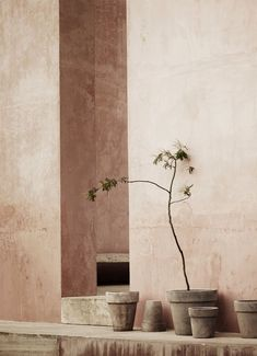 Minimalism rethought: New Mediterranean interior trend Interior Design Minimalist, Interior Design Images, Color Inspiration, Interior Inspiration, Minimalism Living, Tadelakt, Dashboard Design, Mediterranean Homes, Jolie Photo