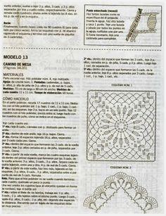 Crochemania: Croche