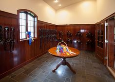 King Construction has decades of experience in building custom horse barns, event barns, and more.