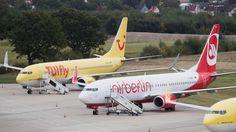 """Bericht über mögliche Einigung: Kommt bald die Airline """"Blue Sky""""?"""