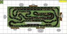 Slot Car Race Track, Slot Car Racing, Slot Car Tracks, Slot Cars, Art Installation, Lego, Scale, Toys, Vehicles