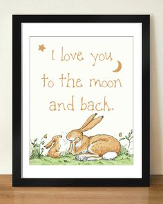 Guess How Much I Love You?: Use art to reaffirm how much you love your little one ($6-$7).
